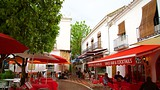 Orange Square - Marbella - Tourism Media