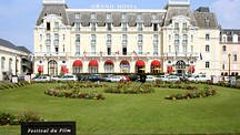 Cabourg - Normandie