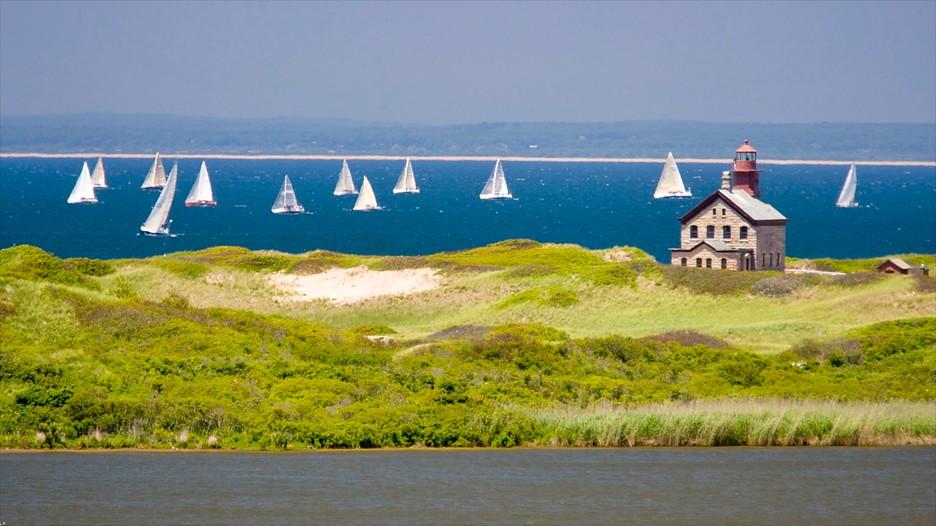 Rhode Island Water Convervation