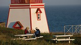 Fortune - Barrett & MacKay Photo/Newfoundland & Labrador Tourism