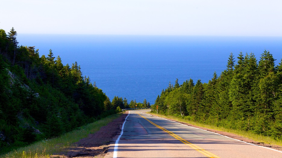 Cape Breton Travel Packages