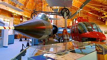 Atlantic Canada Aviation Museum - Halifax