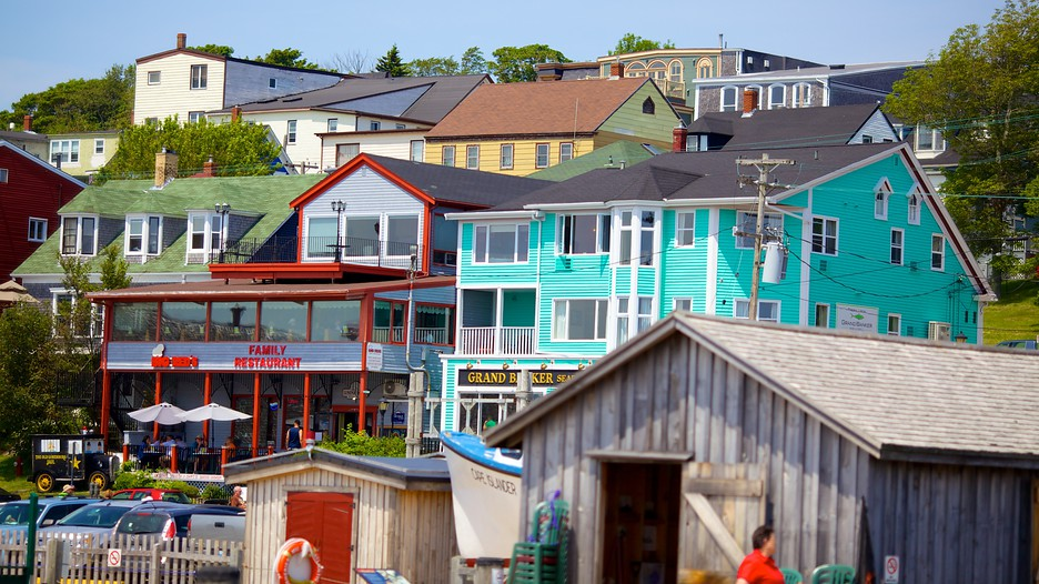The Best Lunenburg Vacation Packages 2017 Save Up To