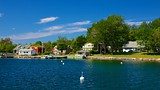 Baddeck - Cape Breton Island - Tourism Media