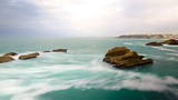 Virgin's Rock - Biarritz - Tourism Media
