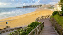 Biarritz - Basque Coast