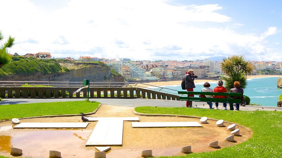 Phare de biarritz d couvrez biarritz avec - Phare de biarritz ...