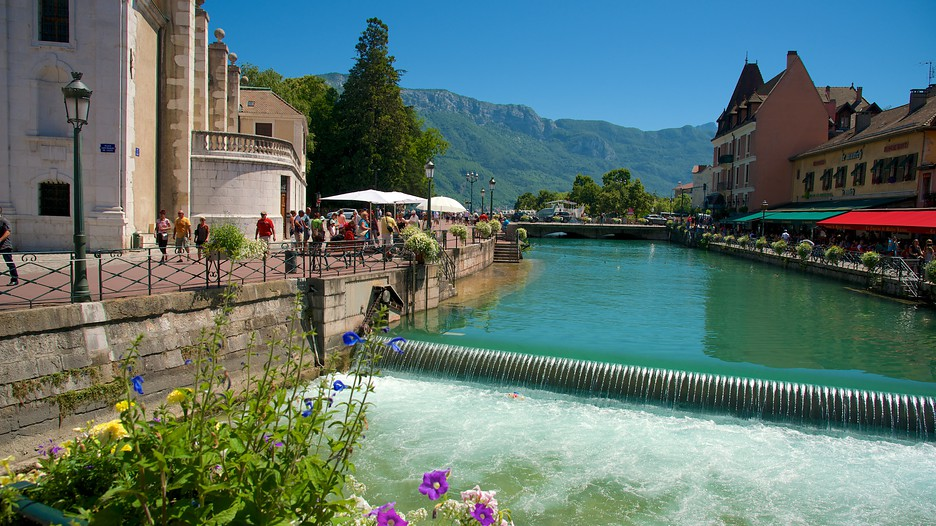 Annecy Holidays Book Cheap Holidays To Annecy And Annecy