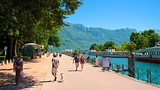 Annecy - Tourism Media