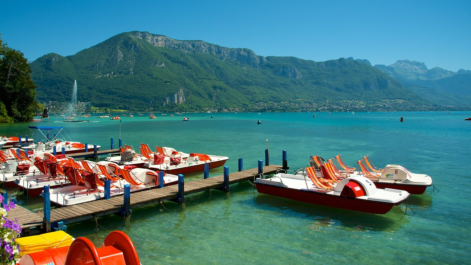 Lake Annecy Vacations 2017: Package amp; Save up to $603