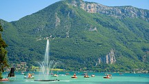 Annecy - Lake Annecy