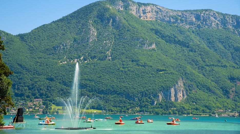 The Best Annecy Vacation Packages 2017 Save Up To C590