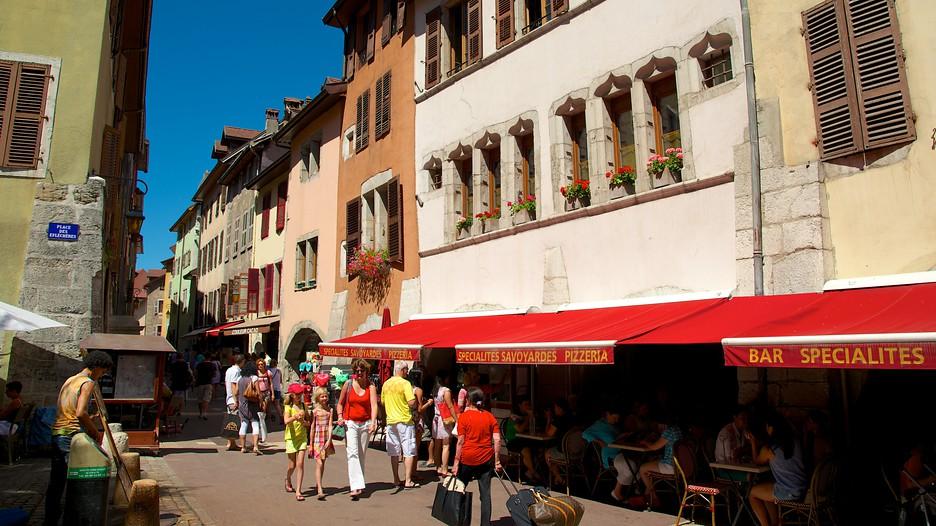 Week-end et sjour Annecy (74) - Weekendesk