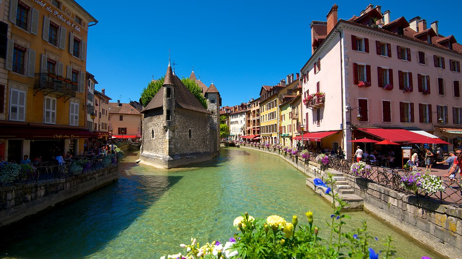 Cheap Hotels In Annecy France