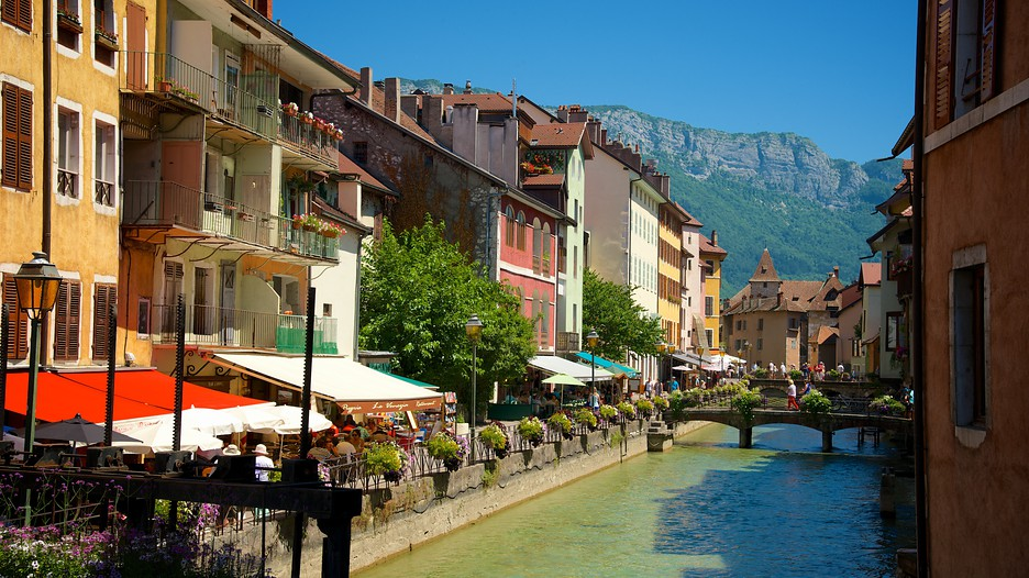 10 Reasons You Must Visit Annecy, France |Annecy France Attractions
