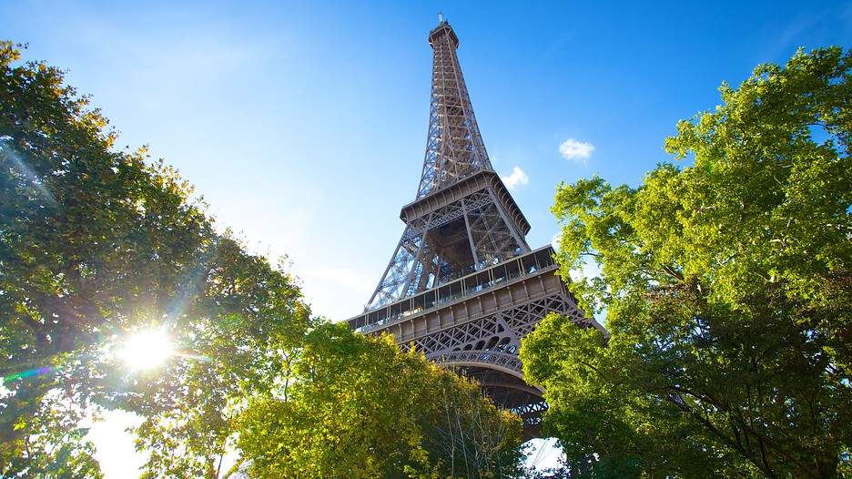 cheap trips to france