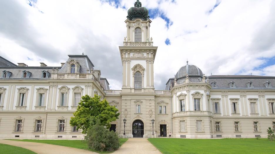 Festetics Palace Keszthely Attraction Expedia Com Au