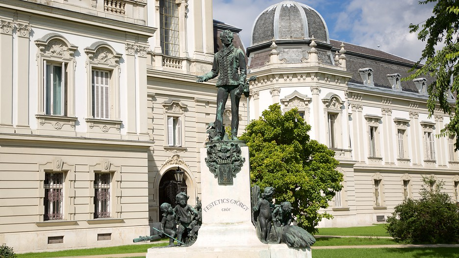 Keszthely Hungary  City pictures : Keszthely Hungary Vacations: Package & Save Up to $500 on our Deals ...