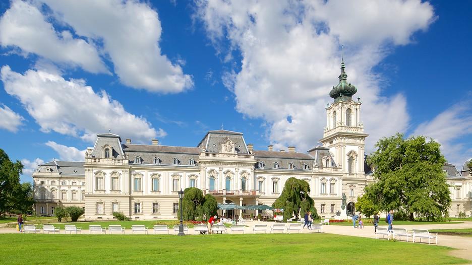 Vakanties naar Hongarije Boek goedkope vakanties naar Hongarije en ...