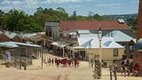 Sovereign Hill - Ballarat - Tourism Media