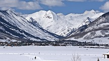 Crested Butte Mountain Resort - Crested Butte