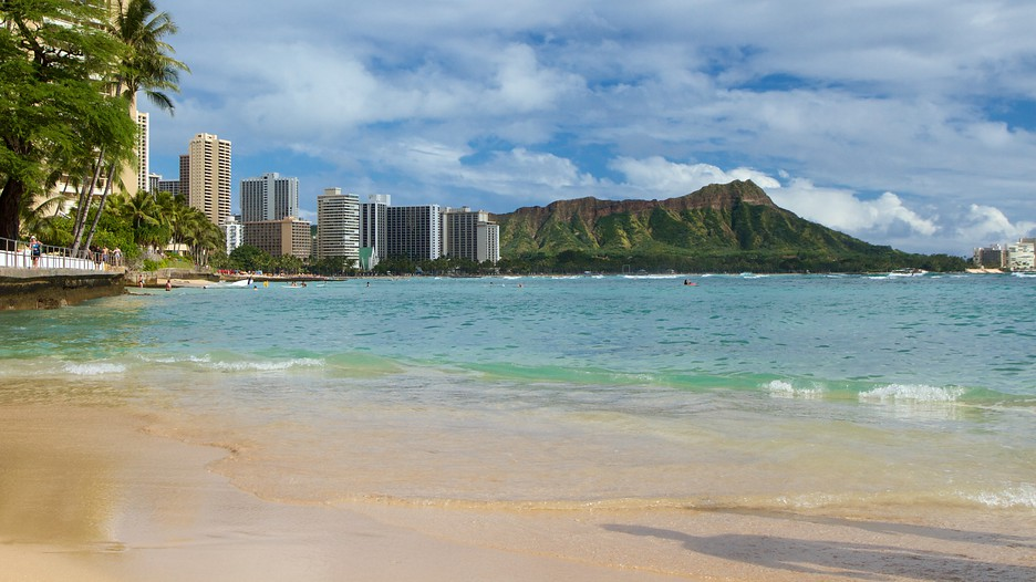 Oahu Holidays Book Cheap Holidays To Oahu And Oahu City