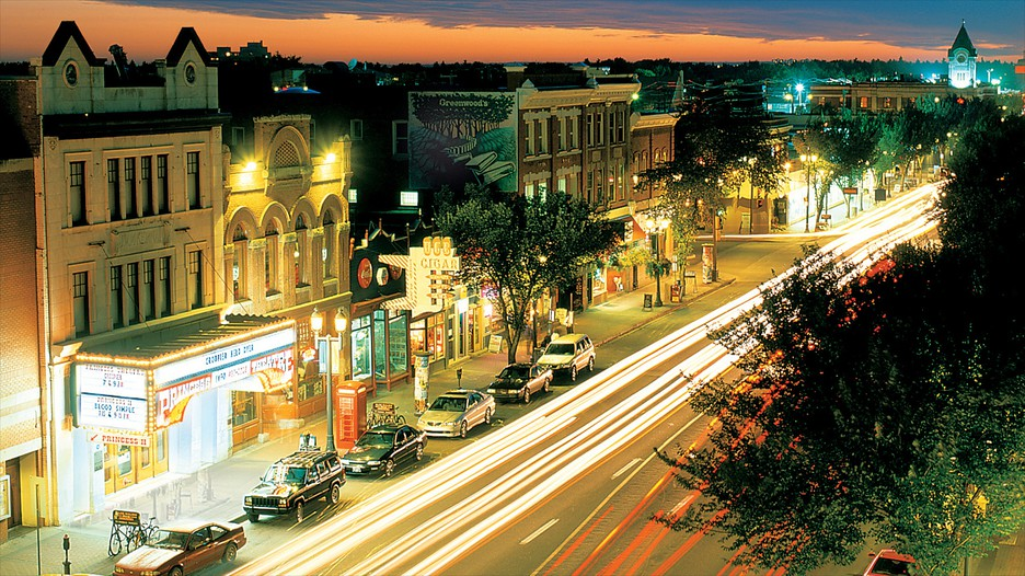 Best Hotels On Whyte Ave Edmonton