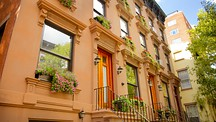 Brooklyn Heights - Nova York (e arredores)