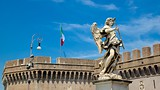 Showing item 28 of 53. Prati - Rome - Tourism Media