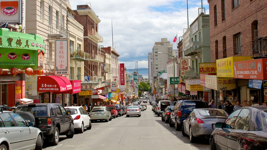 Hotel Chinatown San Francisco Cheap