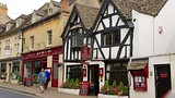 Winchcombe - Gloucestershire - Tourism Media