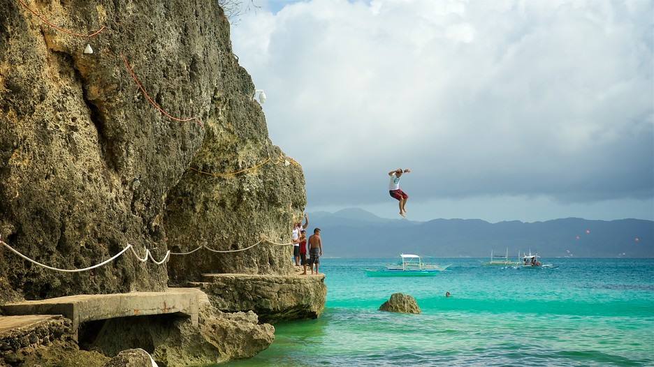 how to get to boracay philippines