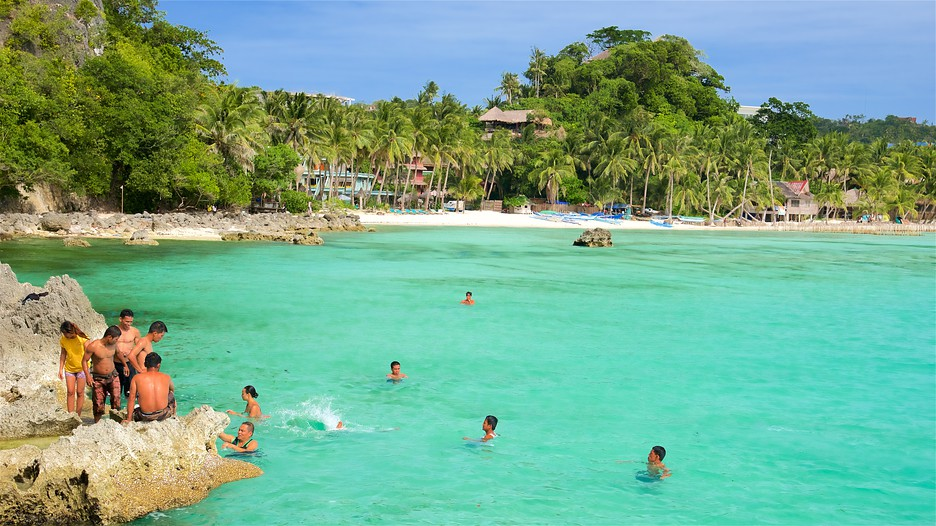 Boracay Island Vacations 2017 Package Amp Save Up To 603 Expedia