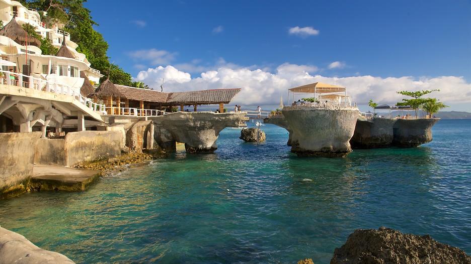 Boracay Island Vacation Packages June 2017 Book Boracay Island Trips Travelocity