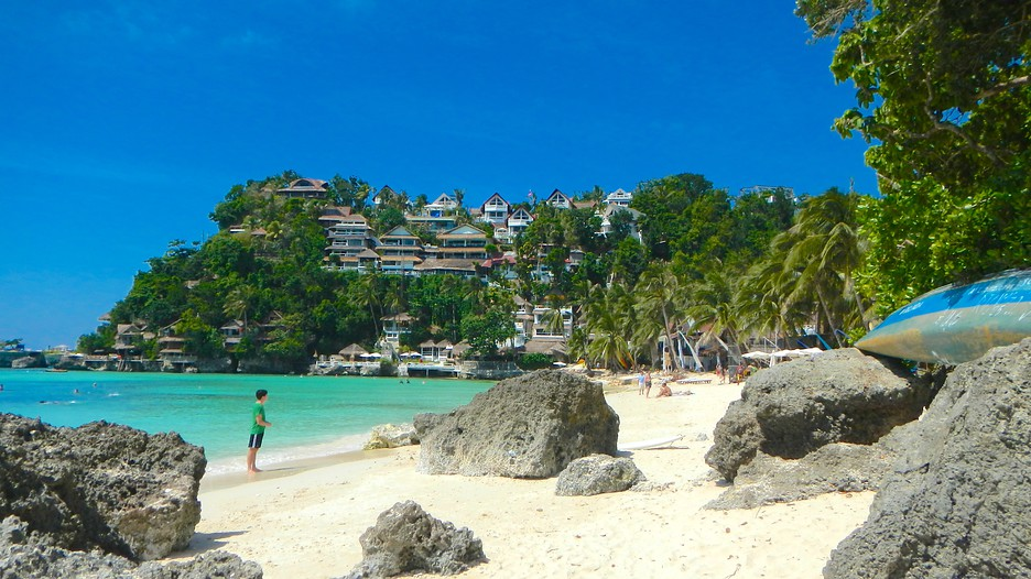 Travel Booking Business Philippines
