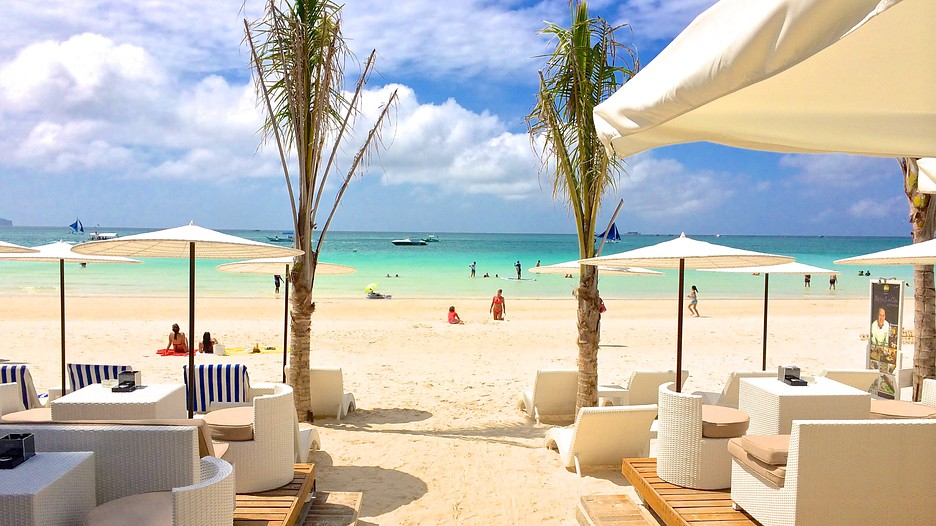 Boracay Island Vacations 2017: Package & Save Up To $603
