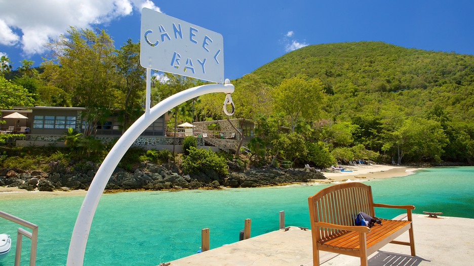 Caneel Bay Travel Packages