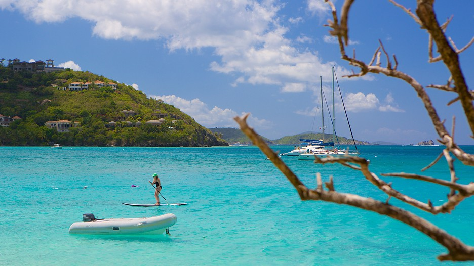 Us Virgin Islands Vacations Expedia