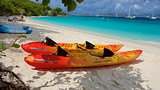 Honeymoon Beach - St. John - Tourism Media