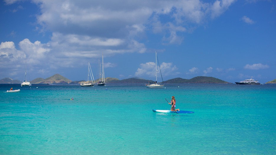 Virgin Islands Flight And Hotel Packages