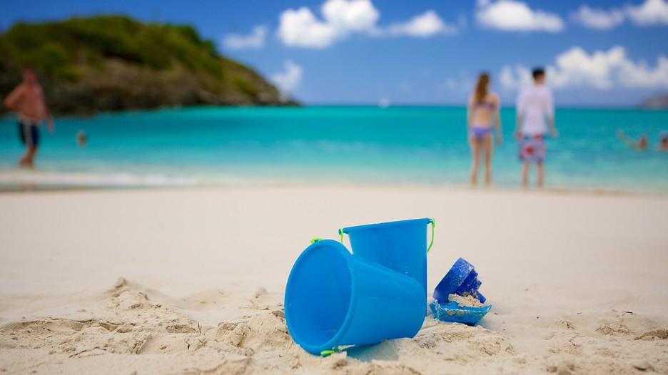 Turismo en St John 2017: opiniones, consejos e