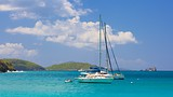 Cinnamon Bay - St. John - Tourism Media