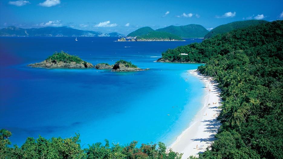 U S Virgin Islands Vacations 2017 Explore Cheap Vacation