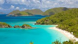 Trunk Bay - Caribe - Tourism Media