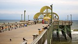 Apache Pier - Myrtle Beach - Tourism Media