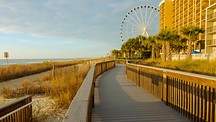 SkyWheel Myrtle Beach - Myrtle Beach