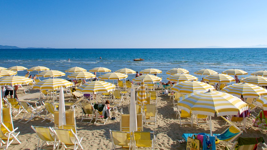 follonica men Follonica in maremma is located directly on the sea and has long sandy beaches it is 'the ideal place for a beach holidays with the whole family.