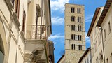 Church of Santa Maria della Pieve - Arezzo - Tourism Media