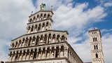 Church of San Michele in Foro - Tuscany - Tourism Media
