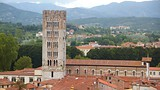 Torre delle Ore - Tuscany - Tourism Media